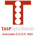 TASP Seguridad