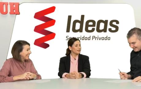 Lourdes Iglesias, directora de Seguridad de TASP Seguridad