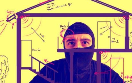 Evitar asaltos a viviendas