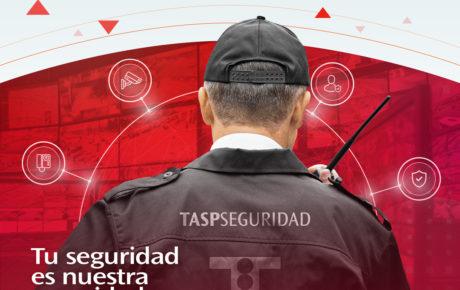 TASP Vigilantes de Seguridad