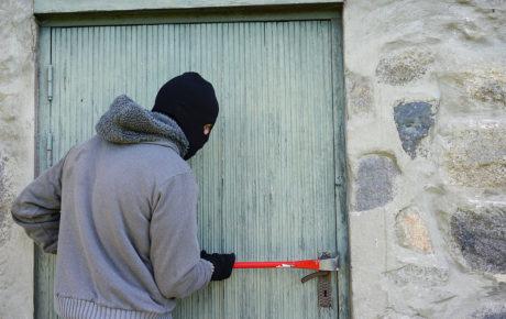 Cómo actuar ante un robo